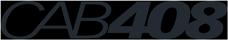 CAB408 Logo